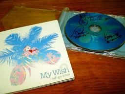 Mywish_cd