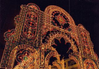 神戸ルミナリエ 2005