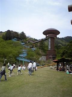 【福井】大飯町・きのこの森