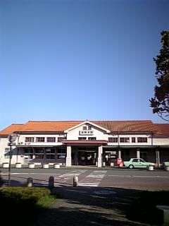 【熊本】南熊本駅