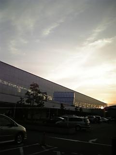 道の駅・ガレリア亀岡