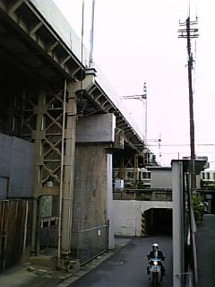【京都】大宮八条あたり