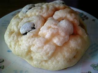 【京都】丹波黒豆メロンパン