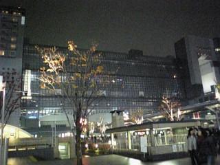 【京都】時雨が止みました