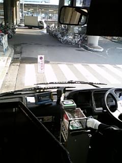 久々の空港リムジンバス