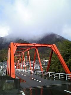 【京都】(南丹)美山町も暖冬