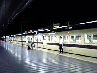 京都発草津線直通電車の使い方
