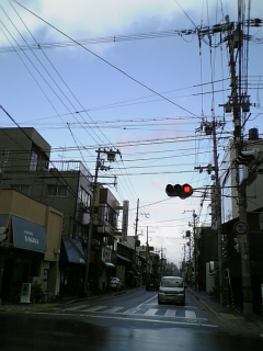 【京都】七条西洞院あたり