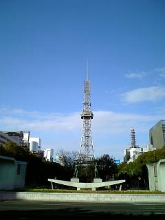 記念写真@名古屋