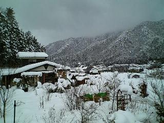 雪見ドライブ第二日目