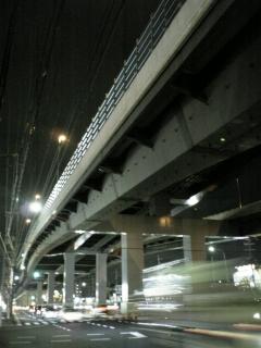 阪神高速8<br />  号京都線