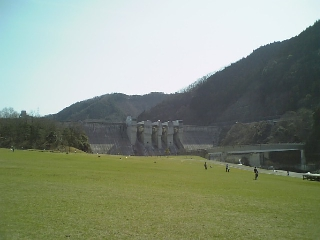 【京都】日吉ダム