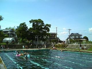 【熊本】嘉島町・湧水天然プール