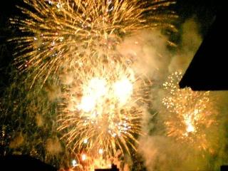 2009びわ湖大花火大会