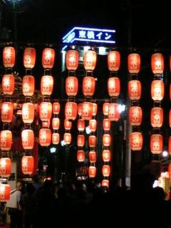 大津祭・宵宮2009