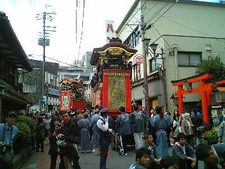 大津祭2010  #otsu #shiga