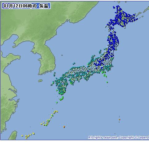 Japan20110112